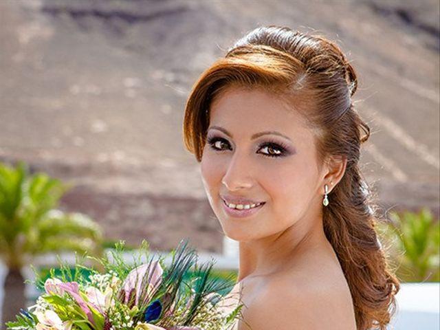 La boda de Edison y Tatyana en Playa Blanca (Yaiza), Las Palmas 24