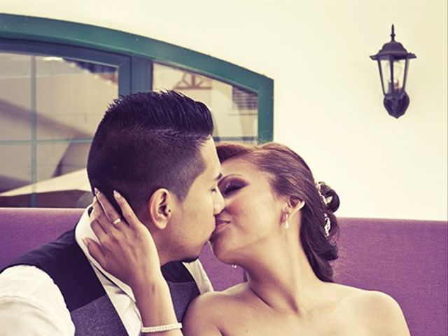 La boda de Edison y Tatyana en Playa Blanca (Yaiza), Las Palmas 28