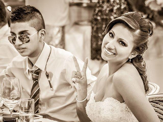 La boda de Edison y Tatyana en Playa Blanca (Yaiza), Las Palmas 32