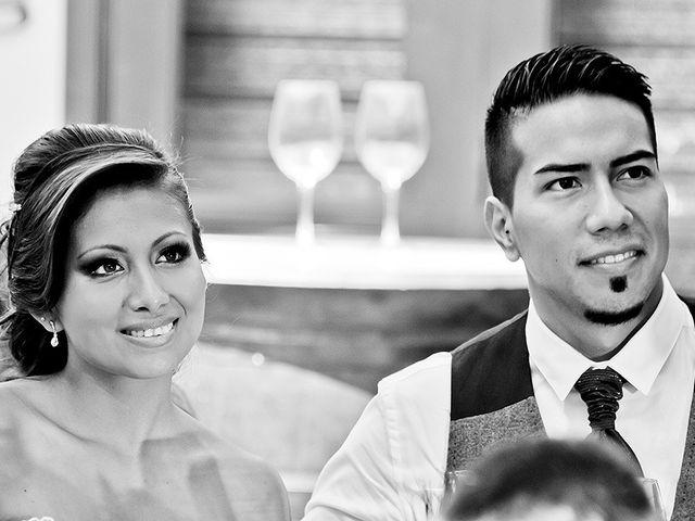 La boda de Edison y Tatyana en Playa Blanca (Yaiza), Las Palmas 33