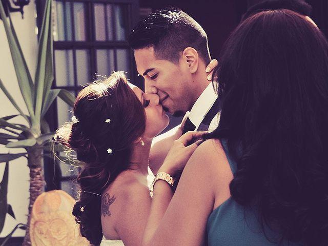 La boda de Edison y Tatyana en Playa Blanca (Yaiza), Las Palmas 35