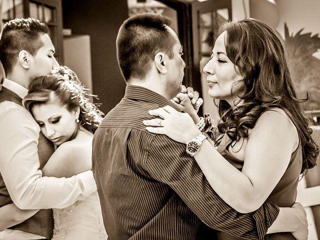 La boda de Edison y Tatyana en Playa Blanca (Yaiza), Las Palmas 37