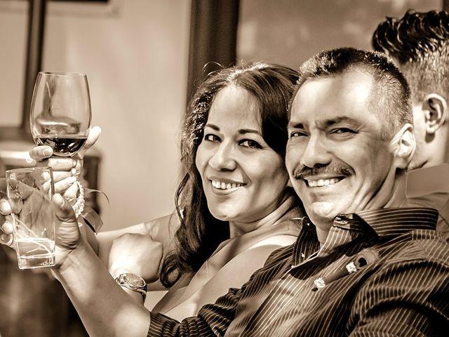 La boda de Edison y Tatyana en Playa Blanca (Yaiza), Las Palmas 39