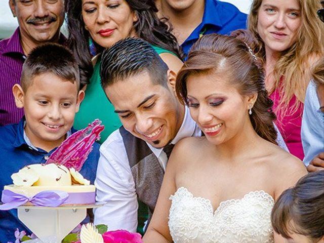La boda de Edison y Tatyana en Playa Blanca (Yaiza), Las Palmas 44