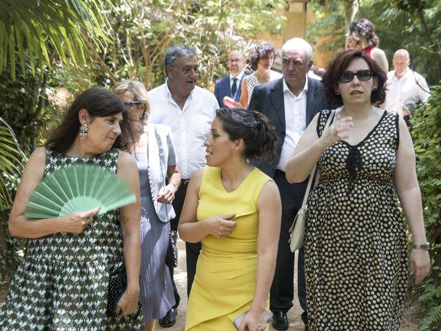 La boda de Jordi y Fabiola en Arbucies, Girona 77
