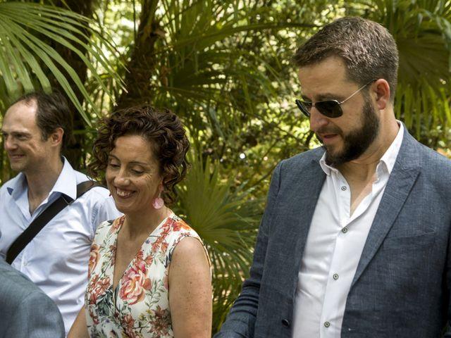 La boda de Jordi y Fabiola en Arbucies, Girona 76