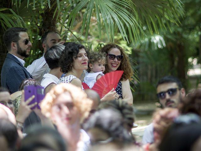 La boda de Jordi y Fabiola en Arbucies, Girona 79
