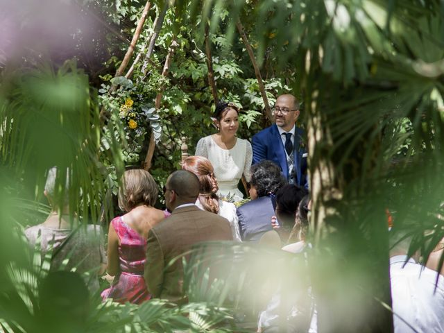 La boda de Jordi y Fabiola en Arbucies, Girona 83