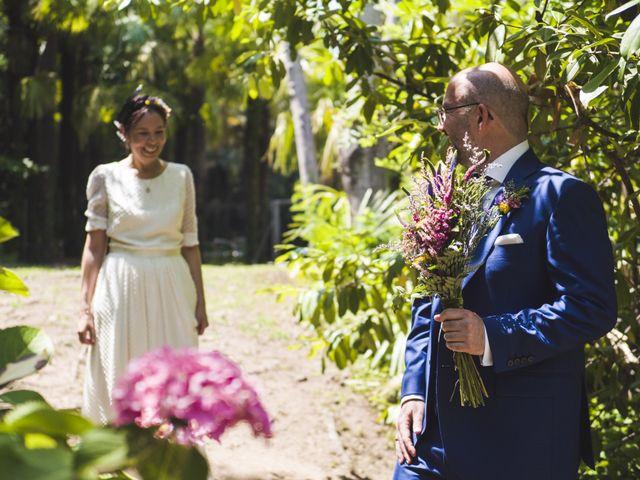 La boda de Jordi y Fabiola en Arbucies, Girona 87
