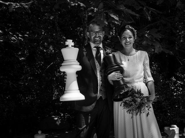 La boda de Jordi y Fabiola en Arbucies, Girona 88