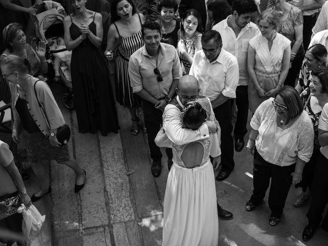 La boda de Jordi y Fabiola en Arbucies, Girona 103