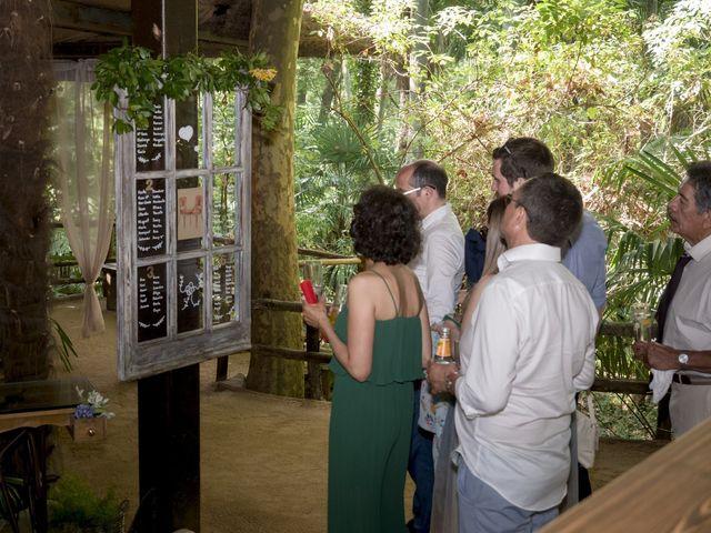 La boda de Jordi y Fabiola en Arbucies, Girona 106
