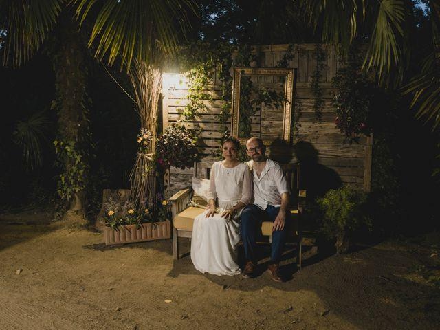 La boda de Jordi y Fabiola en Arbucies, Girona 115