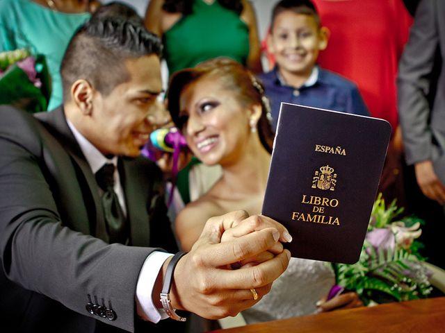 La boda de Edison y Tatyana en Playa Blanca (Yaiza), Las Palmas 21