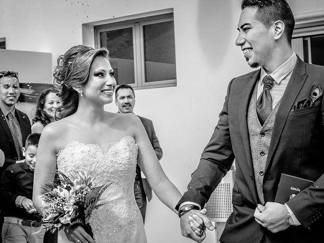 La boda de Edison y Tatyana en Playa Blanca (Yaiza), Las Palmas 22