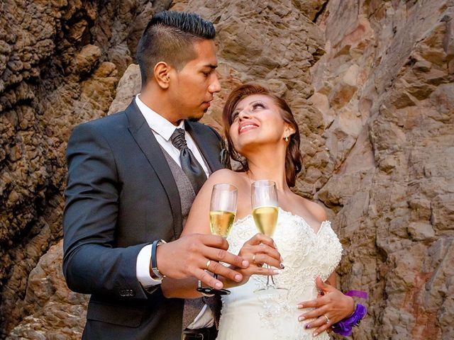 La boda de Edison y Tatyana en Playa Blanca (Yaiza), Las Palmas 51