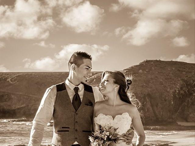 La boda de Edison y Tatyana en Playa Blanca (Yaiza), Las Palmas 55
