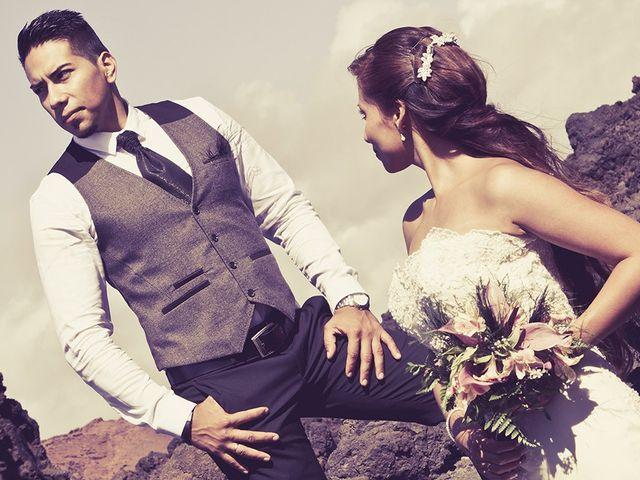 La boda de Edison y Tatyana en Playa Blanca (Yaiza), Las Palmas 65