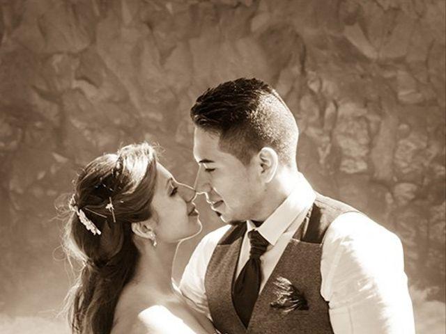 La boda de Edison y Tatyana en Playa Blanca (Yaiza), Las Palmas 66
