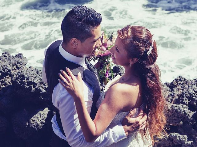 La boda de Edison y Tatyana en Playa Blanca (Yaiza), Las Palmas 67