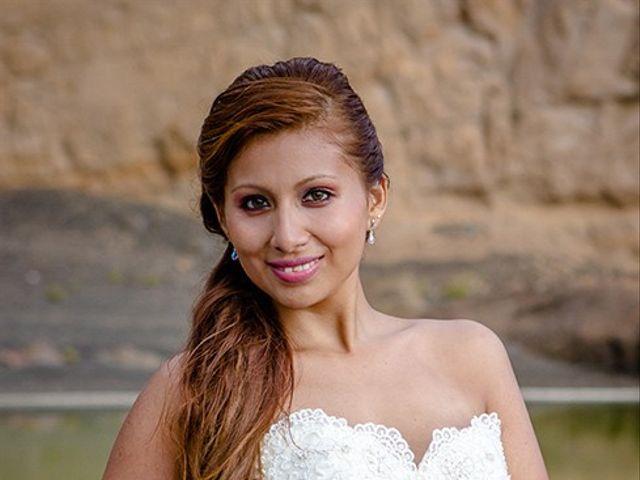 La boda de Edison y Tatyana en Playa Blanca (Yaiza), Las Palmas 71
