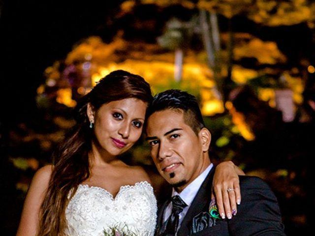 La boda de Edison y Tatyana en Playa Blanca (Yaiza), Las Palmas 79