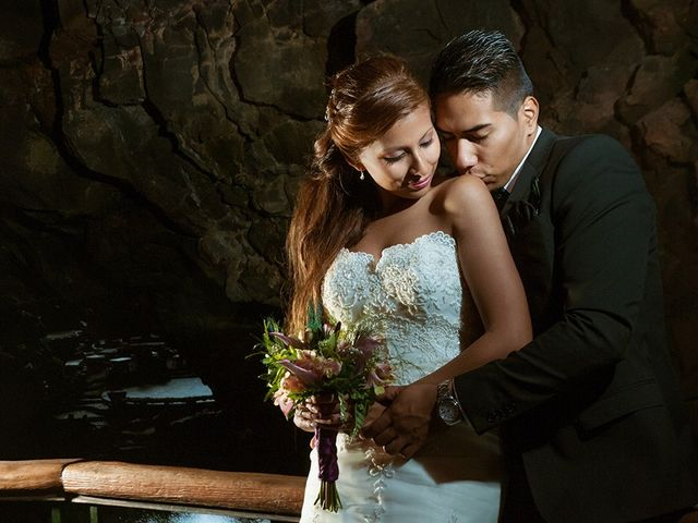 La boda de Edison y Tatyana en Playa Blanca (Yaiza), Las Palmas 77