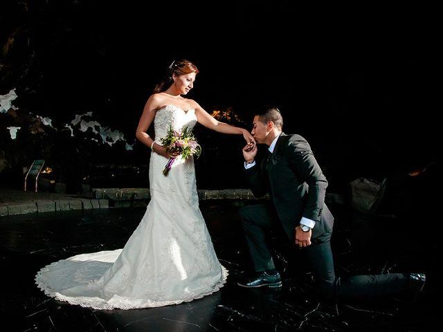 La boda de Edison y Tatyana en Playa Blanca (Yaiza), Las Palmas 80