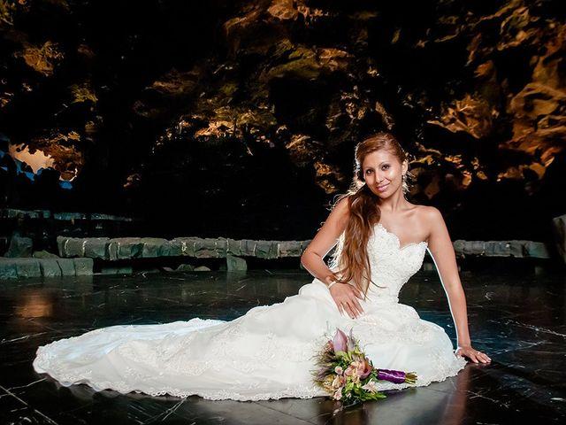 La boda de Edison y Tatyana en Playa Blanca (Yaiza), Las Palmas 82