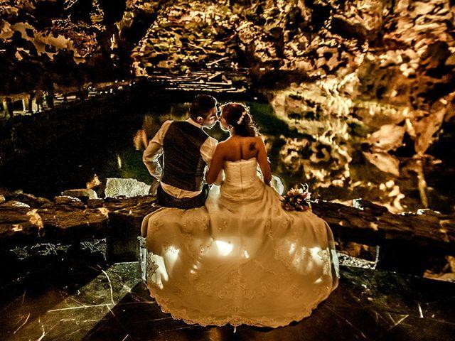 La boda de Edison y Tatyana en Playa Blanca (Yaiza), Las Palmas 89