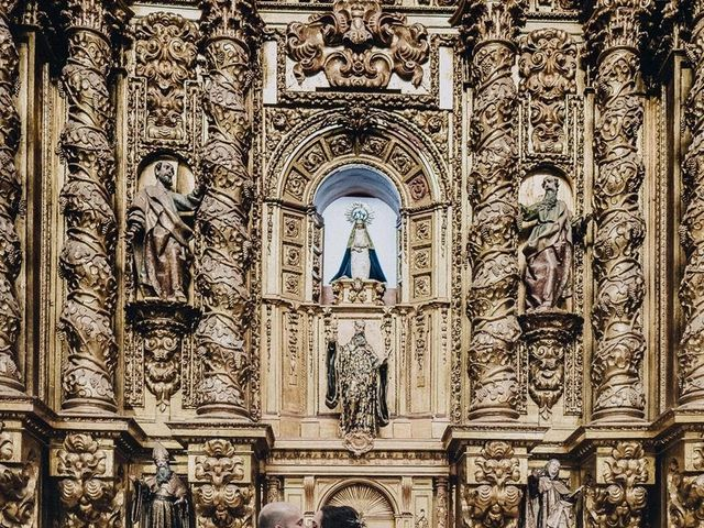La boda de Diego  y Cris en Valladolid, Valladolid 18