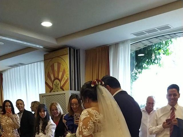 La boda de Dani y Rut en Córdoba, Córdoba 5