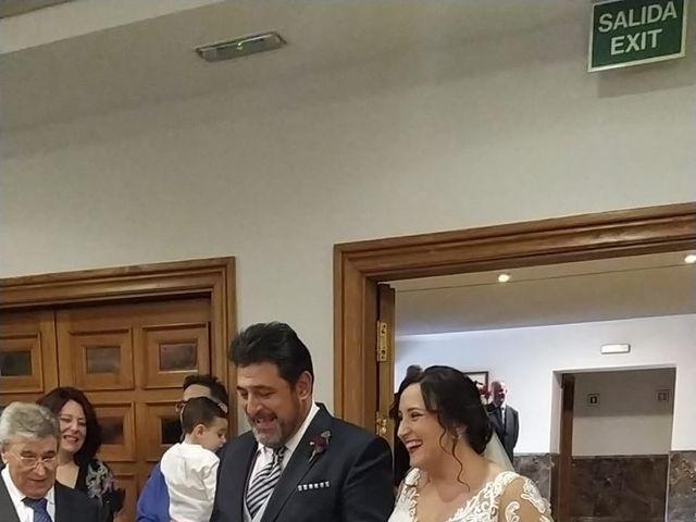 La boda de Dani y Rut en Córdoba, Córdoba 6