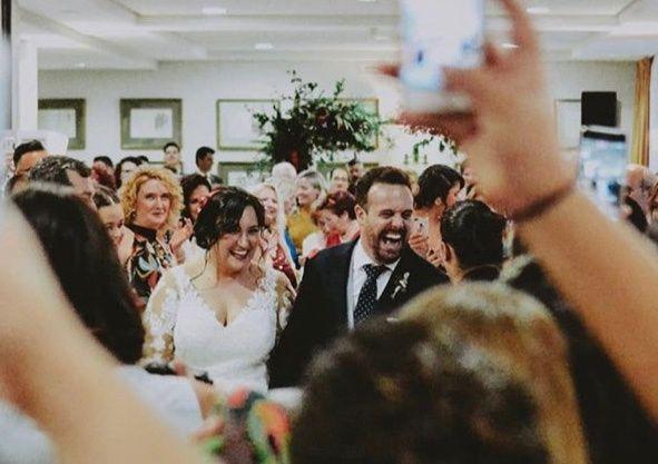 La boda de Dani y Rut en Córdoba, Córdoba 1