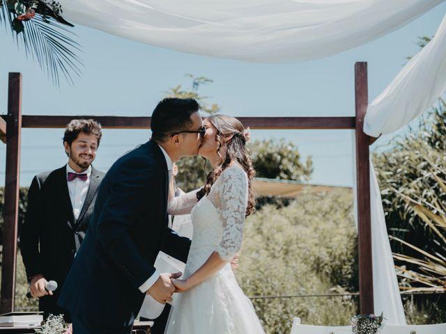 La boda de Albert y Cristina en Fares, Girona 21