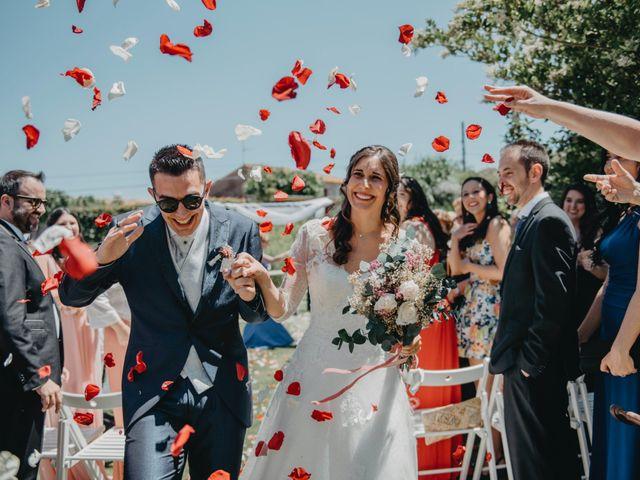La boda de Albert y Cristina en Fares, Girona 23