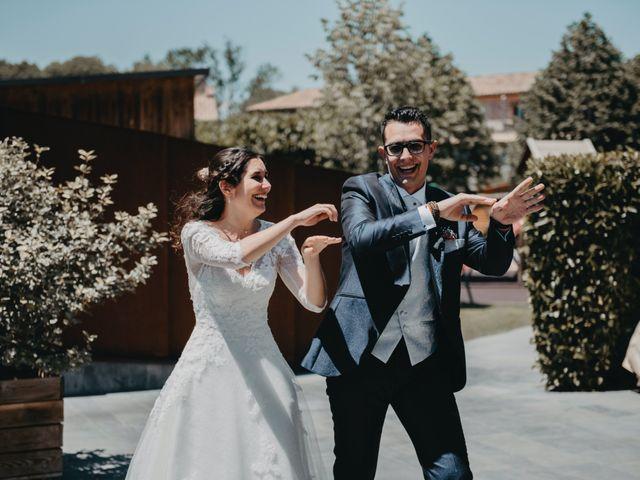 La boda de Albert y Cristina en Fares, Girona 28