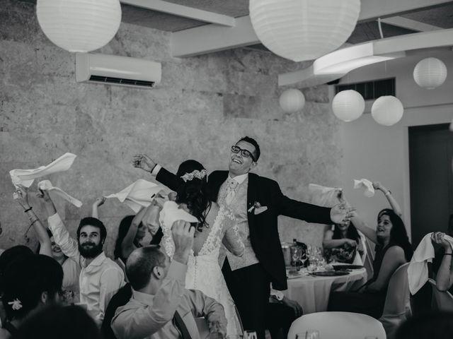 La boda de Albert y Cristina en Fares, Girona 31