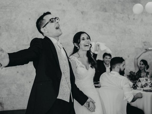 La boda de Albert y Cristina en Fares, Girona 32