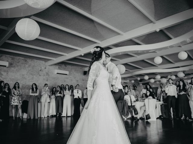 La boda de Albert y Cristina en Fares, Girona 36