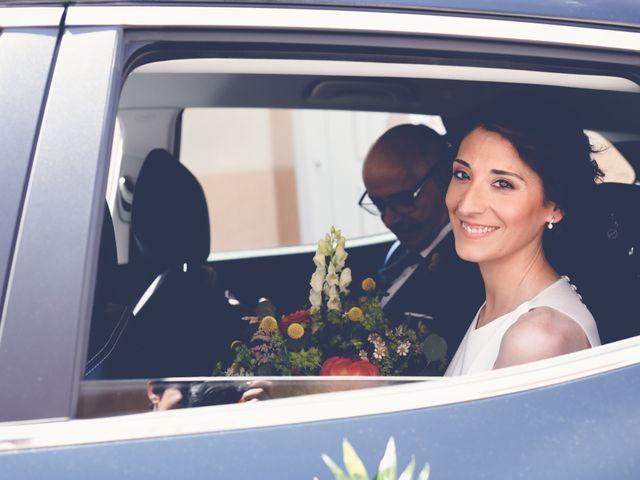 La boda de Iván y María Ángeles en Villena, Alicante 13