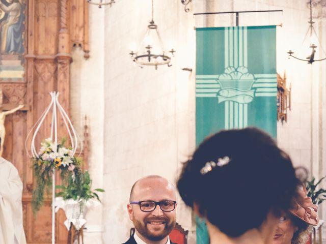 La boda de Iván y María Ángeles en Villena, Alicante 14