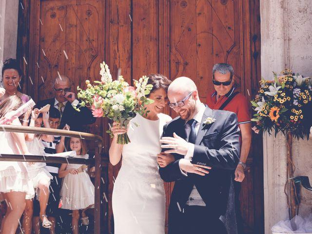 La boda de Iván y María Ángeles en Villena, Alicante 15