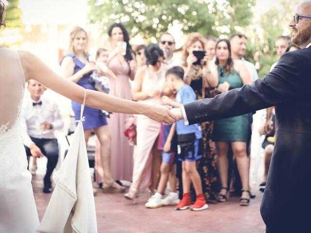 La boda de Iván y María Ángeles en Villena, Alicante 20