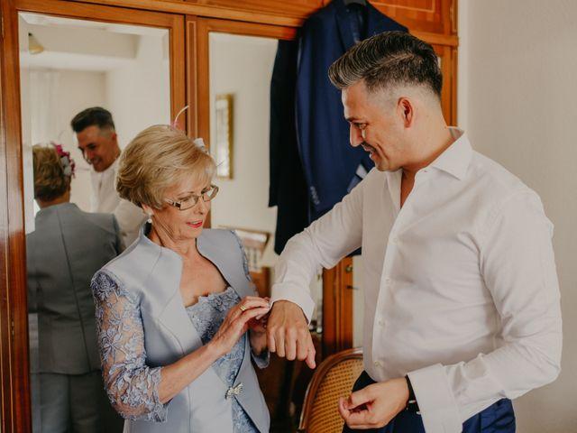 La boda de David y Bárbara en Toledo, Toledo 6