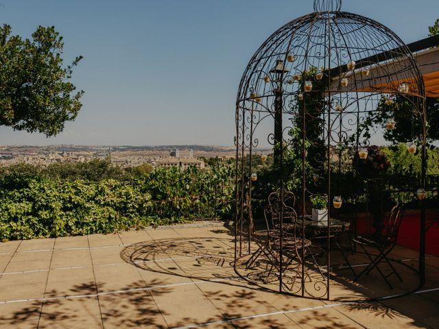 La boda de David y Bárbara en Toledo, Toledo 29