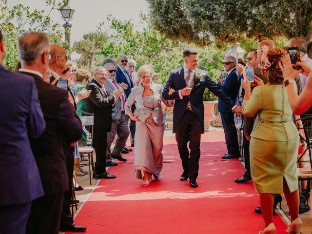 La boda de David y Bárbara en Toledo, Toledo 44