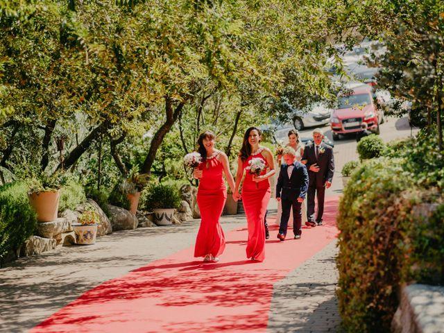 La boda de David y Bárbara en Toledo, Toledo 46