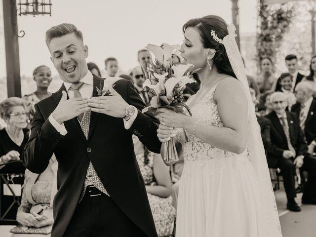 La boda de David y Bárbara en Toledo, Toledo 49