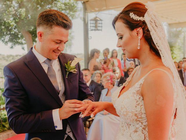 La boda de David y Bárbara en Toledo, Toledo 52